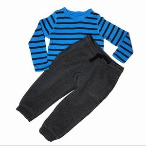 Toddler Boys H&M 1-2Y Bundle so soft and cuddly